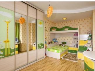 Детская фотопечать - Изготовление мебели на заказ «Мега», г. Челябинск