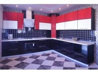 Угловая  кухня Истамбул - Мебельная фабрика «Статус»
