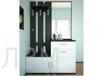 Прихожая ПР006 - Мебельная фабрика «ЛВМ (Лучший Выбор Мебели)»