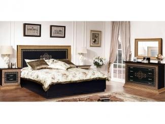 Спальный гарнитур «Николь 3Д1» - Мебельная фабрика «Слониммебель»