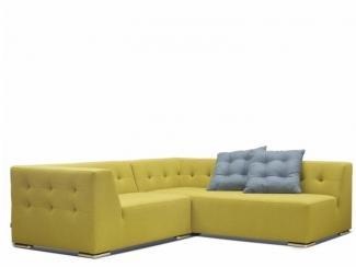 Угловой диван «Massimo»