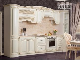 Кухня Марлен - Мебельная фабрика «Северо-Кавказская фабрика мебели»