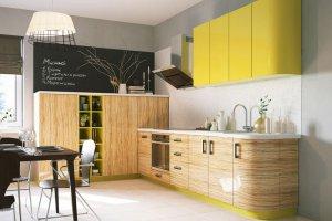 Угловая кухня Фреш - Мебельная фабрика «Гармония мебель»