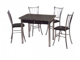 Обеденная группа 9 - Мебельная фабрика «Tandem»