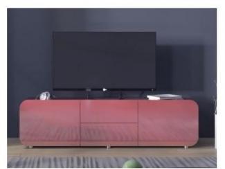 Тумба ТВ ЛюксЛайн 14 - Мебельная фабрика «Мебельком»