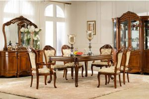 Столовая Palermo - Импортёр мебели «AP home»