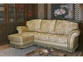 Угловой диван Леон - Мебельная фабрика «NEXTFORM»