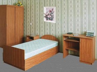 Спальня Юность - Мебельная фабрика «МебельШик»