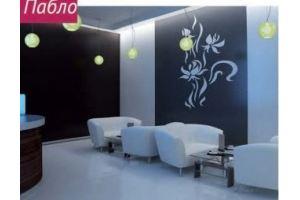 Изящный диван Пабло - Мебельная фабрика «Бландо»