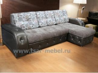Угловой диван Бруклин  - Мебельная фабрика «Царь-мебель», г. Брянск