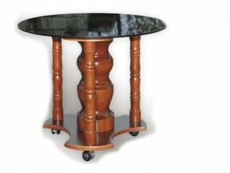 Журнальный стол Трио - Мебельная фабрика «Лик»
