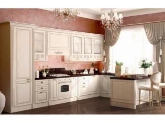 Классическая кухня Амелия - Мебельная фабрика «Лорена»