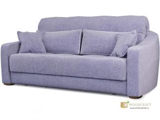Диван прямой Грифит - Мебельная фабрика «WoodCraft»