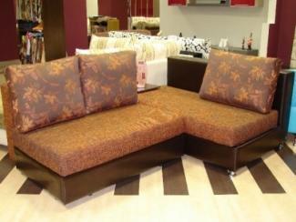 Диван угловой Каролина 8 - Мебельная фабрика «La Ko Sta»