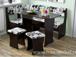 Кухонный уголок с универсальной сборкой Фиджи  - Мебельная фабрика «Фран»