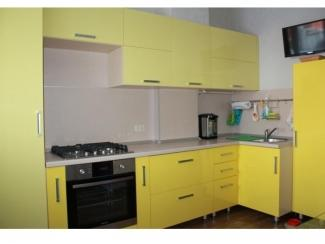 Угловая кухня - Мебельная фабрика «АРГОС»