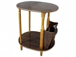 Стол журнальный-1692 - Импортёр мебели «МебельТорг»