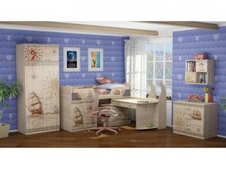 Детская Квест - Мебельная фабрика «Ижмебель»