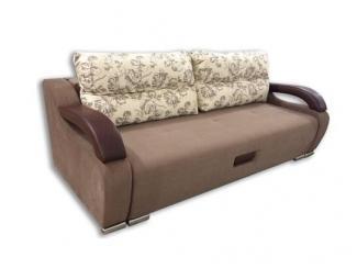 Небольшой прямой диван Пума