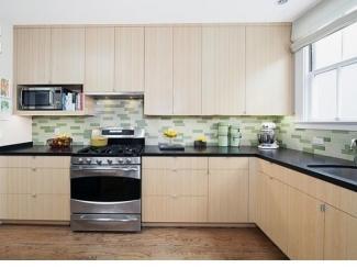 Кухонный гарнитур 3 - Мебельная фабрика «Таурус»