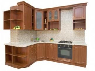 Кухонный гарнитур угловой 24 - Мебельная фабрика «Балтика мебель»