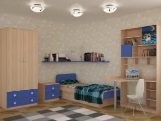 Детская - Мебельная фабрика «РОСТ»