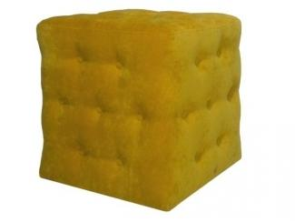 Пуф АР-4723-а - Мебельная фабрика «Металл Плекс»