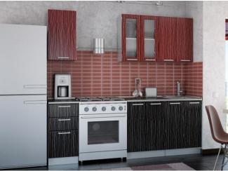 Кухня МДФ - Мебельная фабрика «Кухни Заречного»