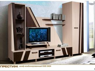 Шкаф комбинированный «Престиж» - Мебельная фабрика «КМК»