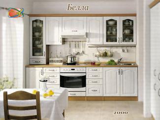 Кухня «Белла» - Мебельная фабрика «Альбина»