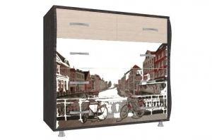 Комод ТИП 2   - Мебельная фабрика «Стандарт мебель»