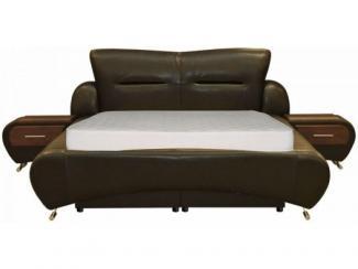 Кровать Ориелла - Мебельная фабрика «Пинскдрев»