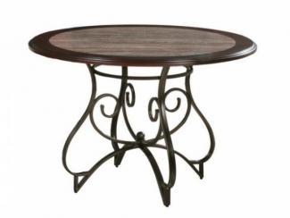 Стол металлический 2873 - Импортёр мебели «МебельТорг»