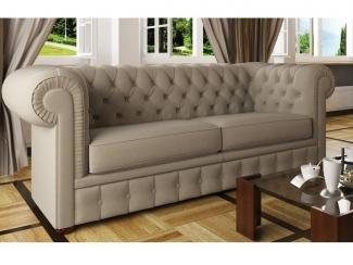 Диван классический Челси - Мебельная фабрика «NEXTFORM»
