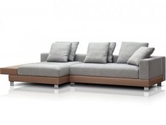 Модульный дизайнерский диван Палладиум - Мебельная фабрика «Diron»