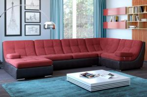 Угловой модульный диван Марсель