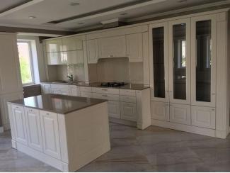 Кухонный гарнитур КИ-6 - Мебельная фабрика «АКАМ»