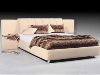 Кровать Биг Дора - Мебельная фабрика «Бализ»