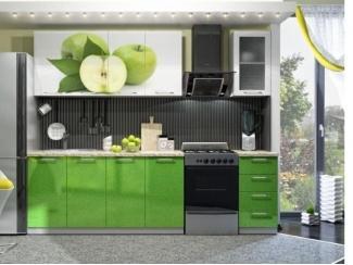 Кухня 5 - Мебельная фабрика «Сура-Мебель»