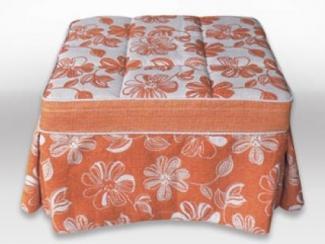 Пуф-кровать - Мебельная фабрика «Дуэт», г. Пенза