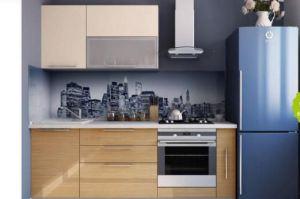 Кухня прямая Прима - Мебельная фабрика «Кухни МЕСТО»