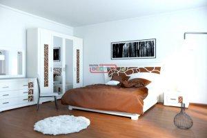 Спальный гарнитур Верона - Мебельная фабрика «Вестра»