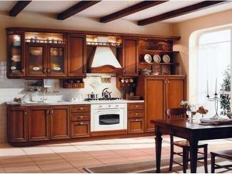 Кухня прямая 1409
