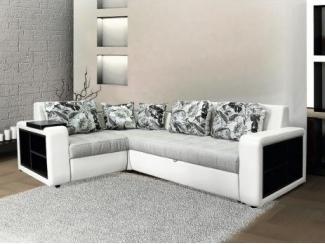 Угловой диван Валенсия - Мебельная фабрика «Донской стиль»