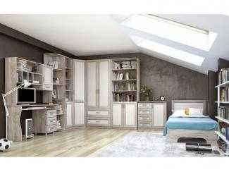 Подростковая мебель Микки-1 - Мебельная фабрика «Глория»