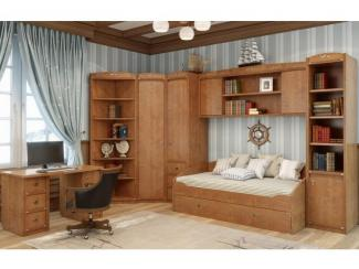 Детская Атлантида - Мебельная фабрика «Мебель-Москва»