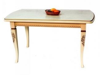 Красивый стол Аскер I
