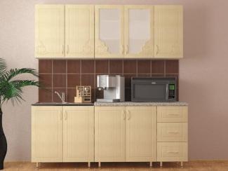 Кухня Кофе - Мебельная фабрика «Артмебелитт»