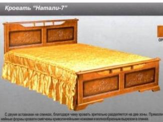 Кровать Натали 7