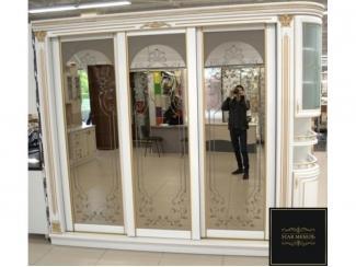 Элегантный шкаф-купе  - Мебельная фабрика «STAR мебель», г. Ульяновск